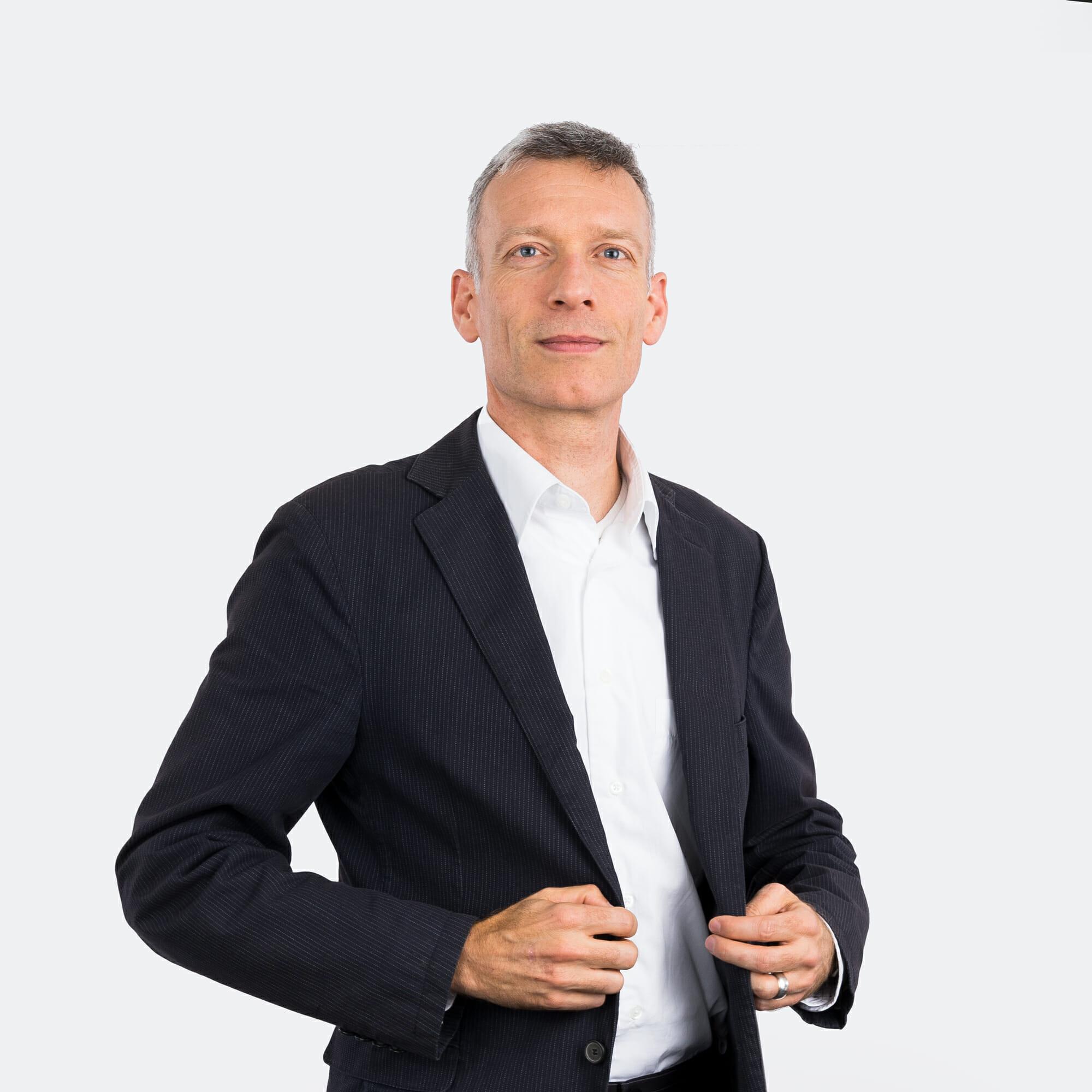 Matthias Kobel