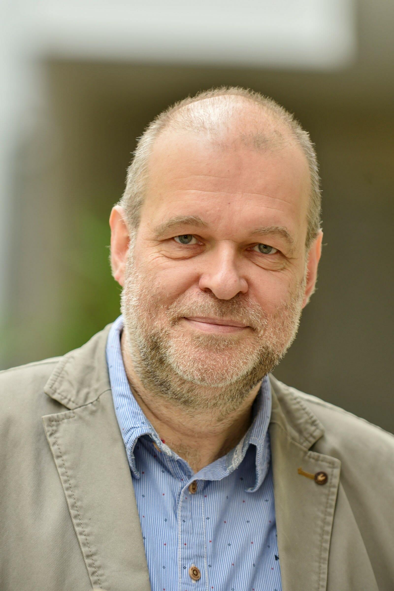 Thomas Hofinger